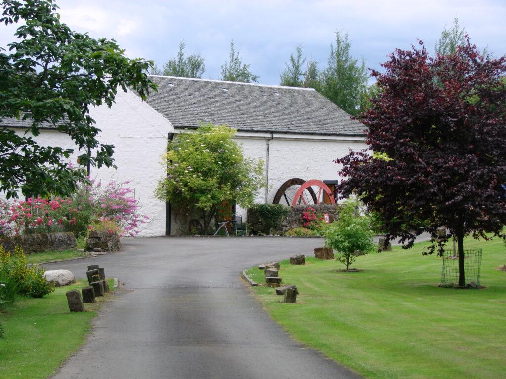 Lorn Mill