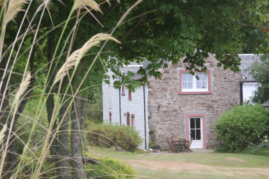Lorn Mill Holiday Cottages